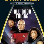 Star Trek Graphic Novel 140