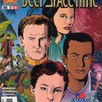 Marvel Deep Space Nine #8
