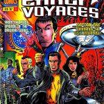 Star Trek: Early Voyages #1