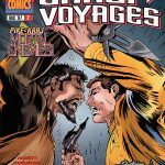 Star Trek: Early Voyages #7