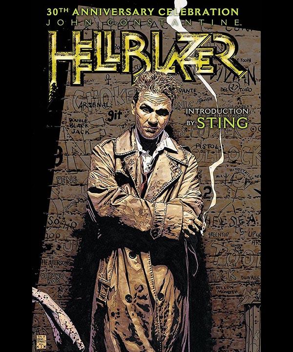Hellblazer: 30th Anniversary Celebration