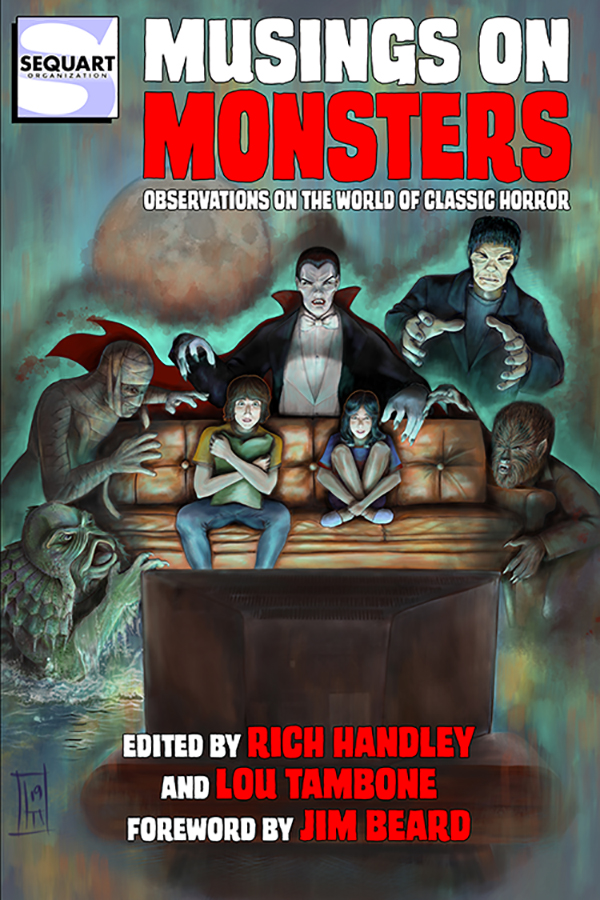 Musings on Monsters: Observations on the World of Classic Horror