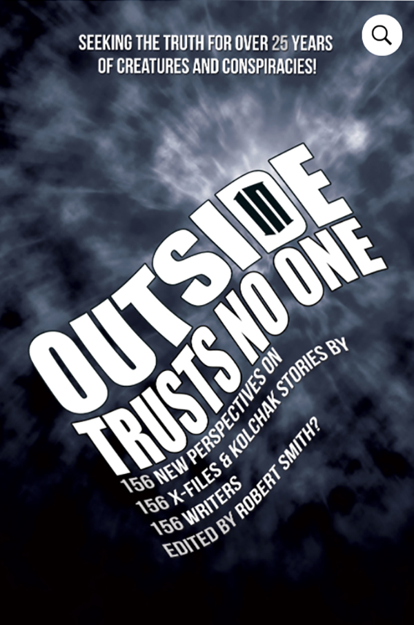 Outside In Trusts No One