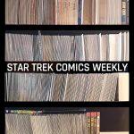 Star Trek Comics Weekly