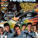 Marvel's Untold Voyage #1