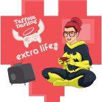 Taffeta Darling's Fundraiser