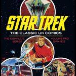Star Trek UK Strips Vol. 2