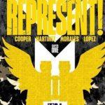 Chris Cooper--It's A Bird