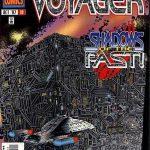 Marvel Voyager #10