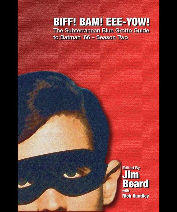 Batman Book Vol. 2