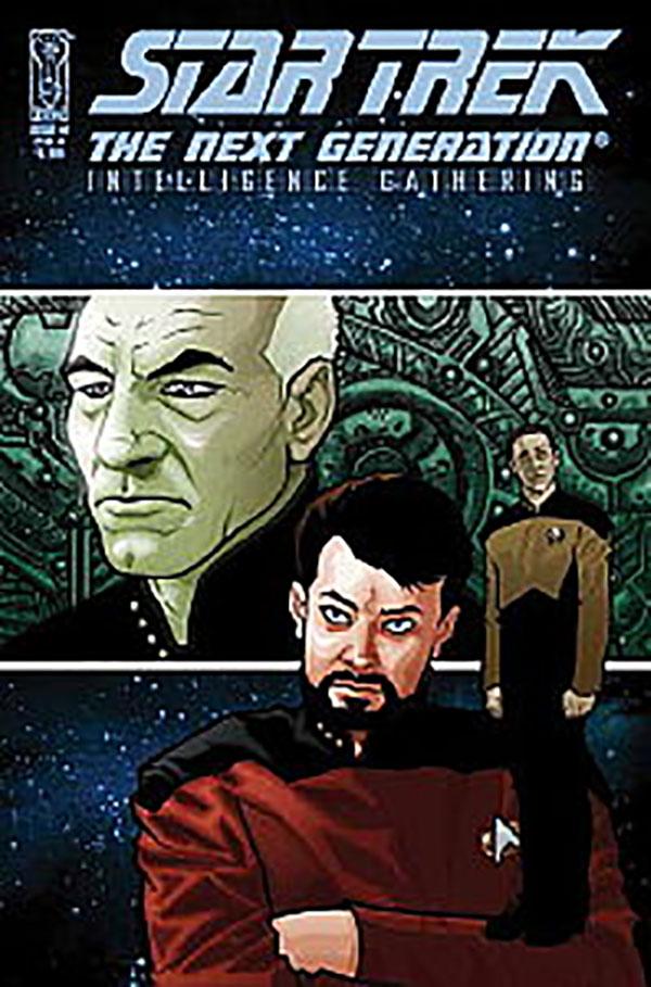 Intelligence Gathering