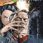 IDW Star Trek New Frontier
