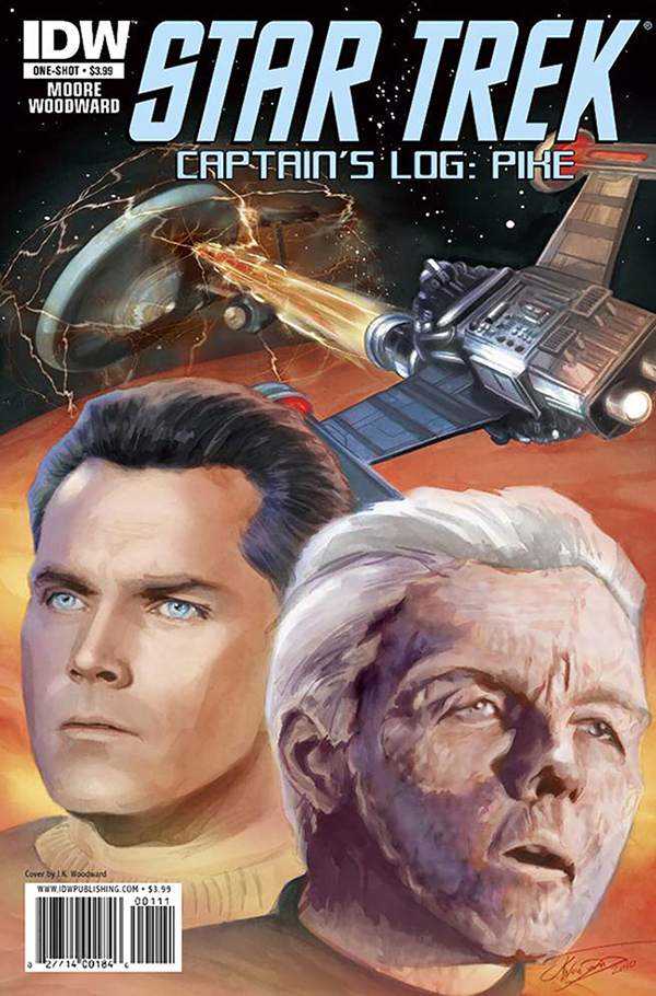 Star Trek Captain's Log