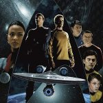 Star Trek Ongoing #1