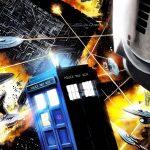 Star Trek Doctor Who