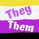 Non-binary pronouns