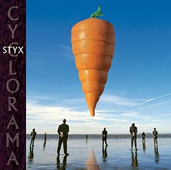 Styx Cyclorama